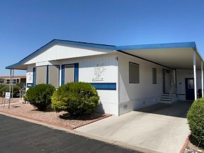 Mobile Home at 11596 W. Sierra Dawn Blvd., Lot 167 Surprise, AZ 85378