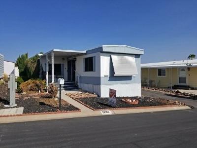 Mobile Home at 1281 Lynwood St Boulder City, NV 89005