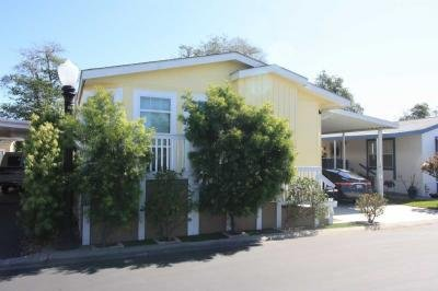 Mobile Home at 7700 Lampson Ave. #138 Garden Grove, CA 92841