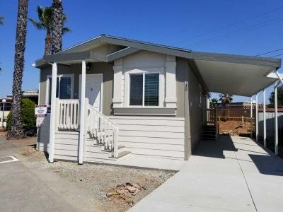Mobile Home at 1100 Industrial Blvd. #i-30 Chula Vista, CA 91911