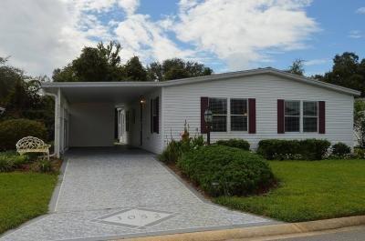Mobile Home at 3052 Tuckahoe Lane Deland, FL 32724