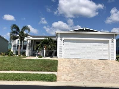 Mobile Home at 3913 Scramble Drive Ruskin, FL 33570