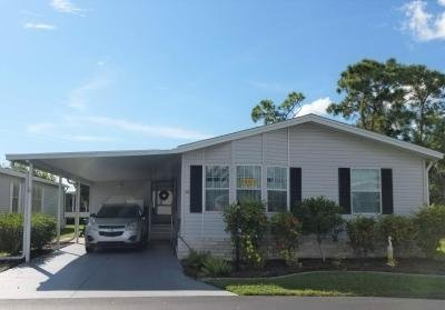 Mobile Home at 29200 S. Jones Loop Road, #33 Punta Gorda, FL 33950