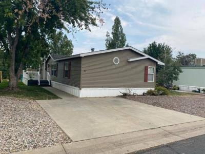 Mobile Home at 2300 W County Rd 38E Site 047 Fort Collins, CO 80526