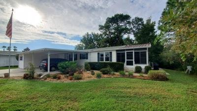 Mobile Home at 618 S Crooked Tree Path Homosassa, FL 34448