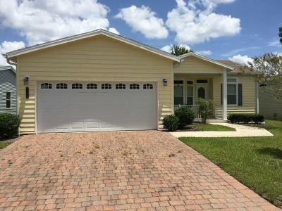 Mobile Home at 5828 Mora Place Elkton, FL 32033