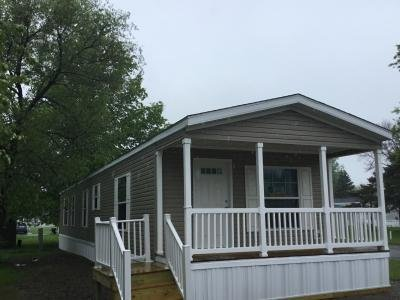 Mobile Home at 28 Sharon Mckean, PA 16426