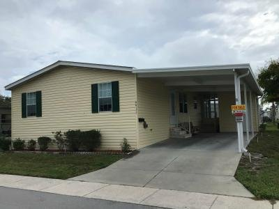 Mobile Home at 66134 Thames Rd. Pinellas Park, FL 33782