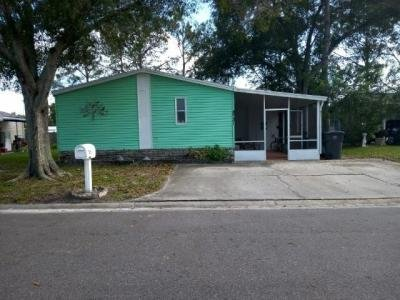 Mobile Home at 8731 Waterway Drive Tampa, FL 33635