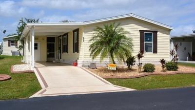 Mobile Home at 3933 Ranger Pkwy Zephyrhills, FL 33541