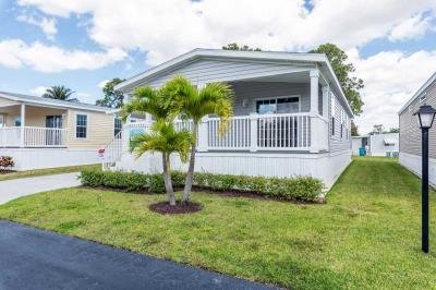 Mobile Home at 4453 Lady Beverlee Ct S., Lot #181 Boynton Beach, FL 33436