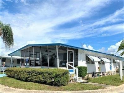 Mobile Home at 2550 State Rd. 580 #0205 Clearwater, FL 33761