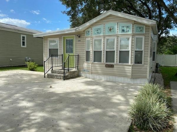 1991 FUQA Mobile Home For Rent