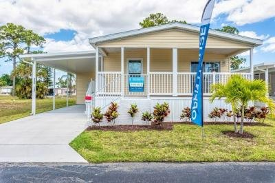 Mobile Home at 4465 Lady Beverlee Ct S., Lot #182 Boynton Beach, FL 33436