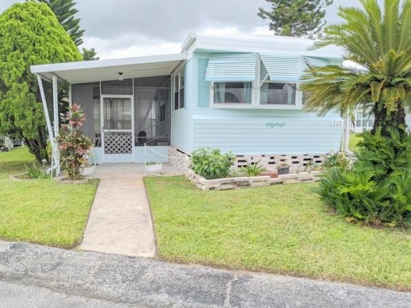 1976  Mobile Home For Rent