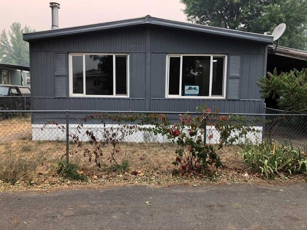 1977 Signature Mobile Home For Sale