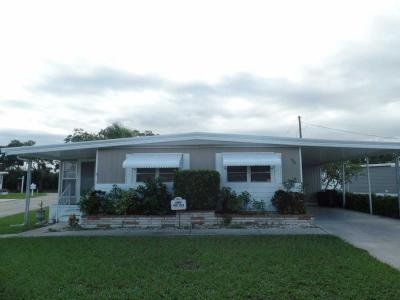 Mobile Home at 130 Shirley Drive Sarasota, FL 34238