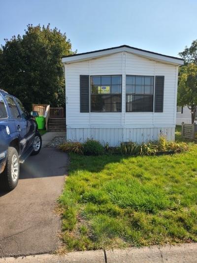 Mobile Home at 570 Morel Dr Wixom, MI 48393