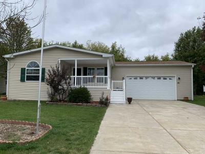 Mobile Home at 7801 88th Avenue Lot 311 Pleasant Prairie, WI 53158