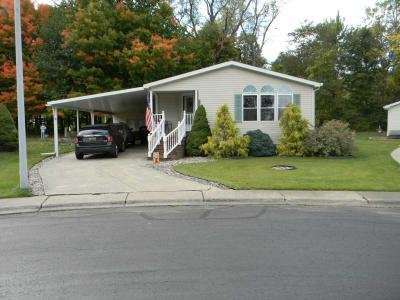 Mobile Home at 833 Savannah River Dr Adrian, MI 49221