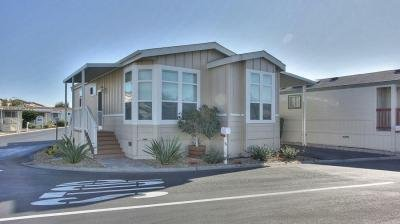 Mobile Home at 325 Sylvan Ave. #90 Mountain View, CA 94041
