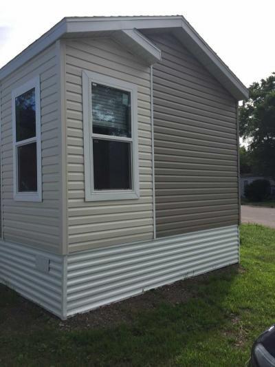 Mobile Home at 3215 92Nd Lane Ne Blaine, MN 55449
