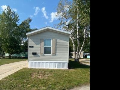 Mobile Home at 2430 Mary Street #62 Marinette, WI 54143