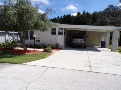 Mobile Home at 1401 Deverly Dr., #377 Lakeland, FL 33801