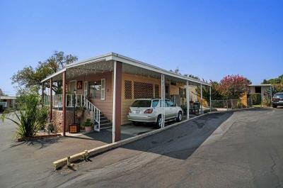 Mobile Home at 13120 Bradley Street, Space 33 Sylmar, CA 91342