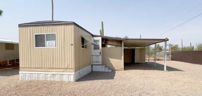 Mobile Home at 929 N. Delaware Dr. Apache Junction, AZ 85120