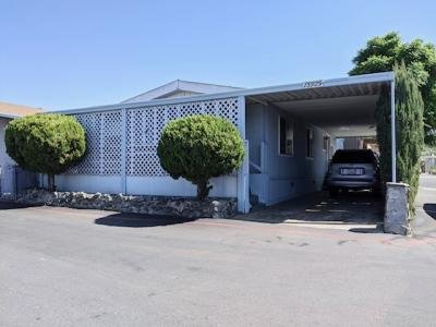 Mobile Home at 13929 Wisteria Ave #59 Poway, CA 92064