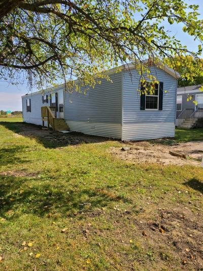 Mobile Home at 407 34Th St Sw Austin, MN 55912