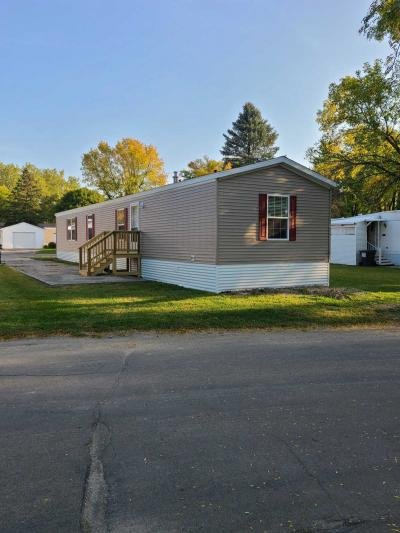 Mobile Home at 321 36Th St Sw Austin, MN 55912