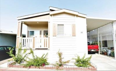 Mobile Home at 270 Umbarger Rd # 32 San Jose, CA 95111