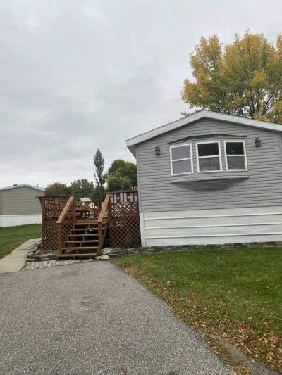 Mobile Home at 1014 Southhaven Dr Mankato, MN 56001