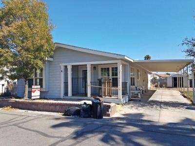 Mobile Home at 3700 E. Stewart Ave Las Vegas, NV 89110