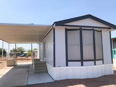 Mobile Home at 2481 West Broadway # 7 Apache Junction, AZ 85120