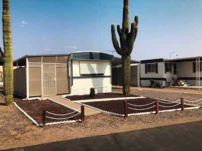 Mobile Home at 2481 W. Broadway Ave. #143 Apache Junction, AZ 85120