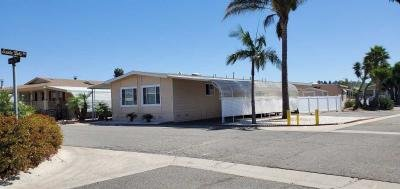 Mobile Home at 200 N El Camino Real #223 Oceanside, CA 92058