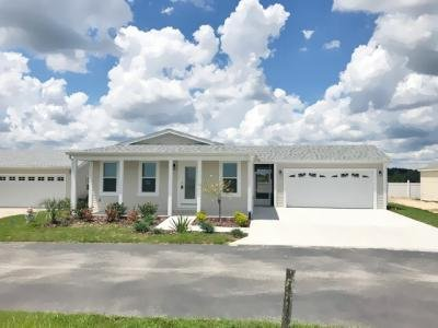 Mobile Home at 9107 Fairway Loop Dade City, FL 33525