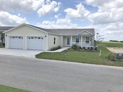 Mobile Home at 39014 Golf View Avenue Dade City, FL 33525