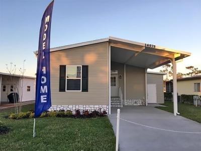 Mobile Home at 14575 Firestone St. Orlando, FL 32826