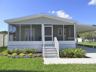 Mobile Home at 1986 Warwick Hills Dr. Orlando, FL 32826