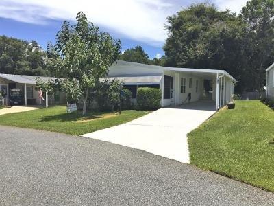 Mobile Home at 3 Key Biscayne Way Leesburg, FL 34788