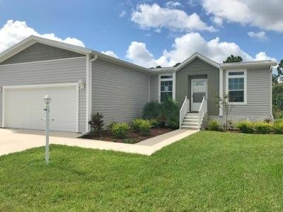 Mobile Home at 19240 Potomac Circle North Fort Myers, FL 33903