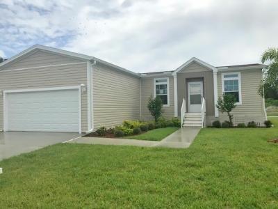 Mobile Home at 2994 Tara Lakes Circle North Fort Myers, FL 33903