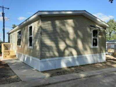 Mobile Home at 63 Redwing Lane Madison, WI 53704