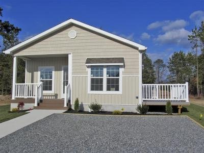 Mobile Home at 2 Cypress Court Mays Landing, NJ 08330