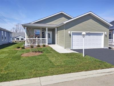 Mobile Home at 1444 Harvest Court Grayslake, IL 60030