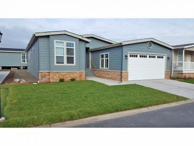Mobile Home at 1945 Piner Road #69 Santa Rosa, CA 95403